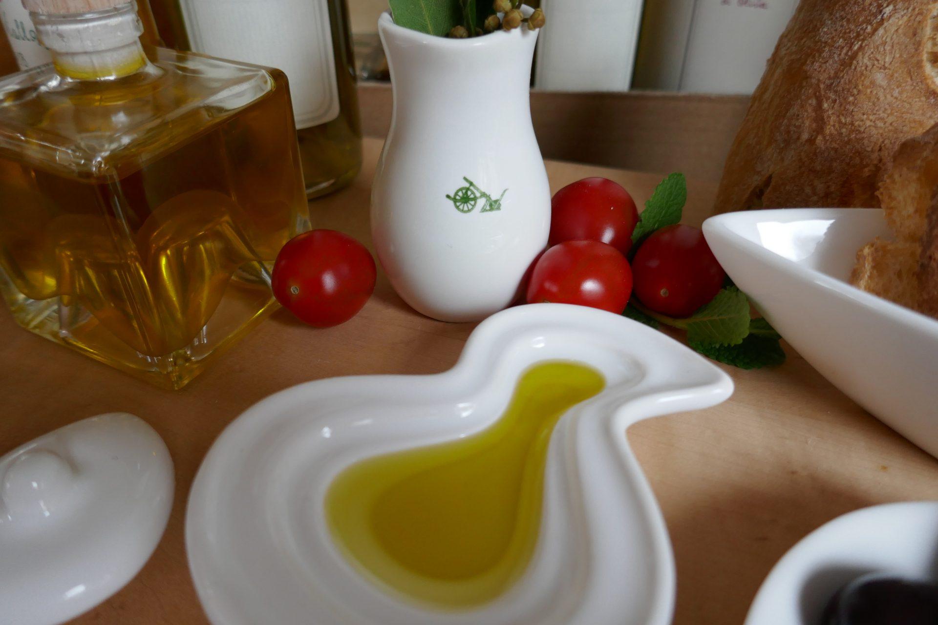 la vialla olivenöl unterschiede