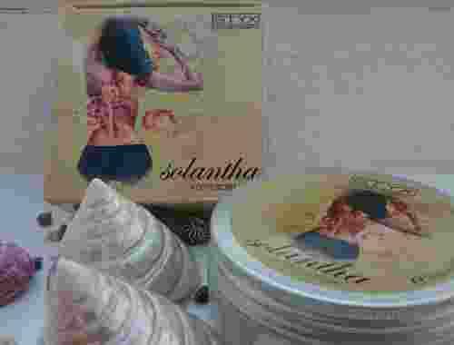 Körpercreme solantha von Styx Naturkosmetik (2)