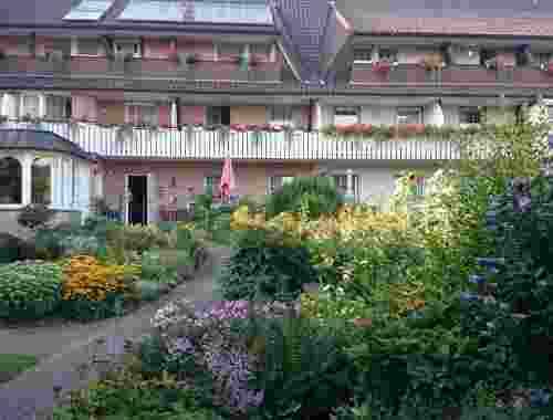 Bio Hotel Melter in Bad Laer (am Rande des Teutoburger Waldes) (1)