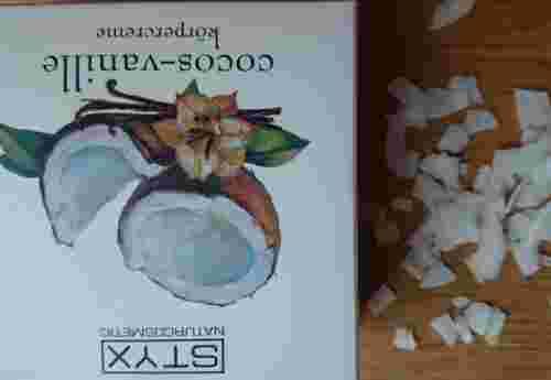 Cocos Vanille Körpercreme von Styx Naturcosmetic (2)