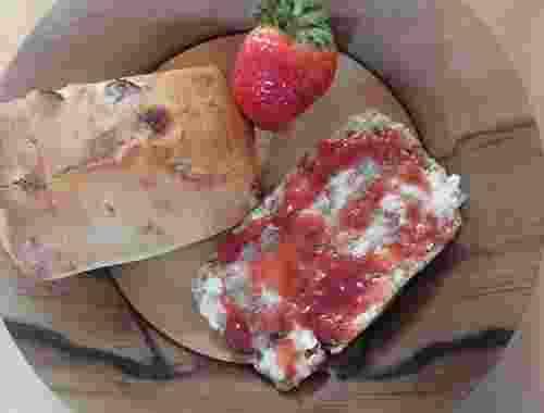 demeter zertifizierte Bio Erdbeermarmelade Erdbeerfruchaufstrich von die beerenbauern