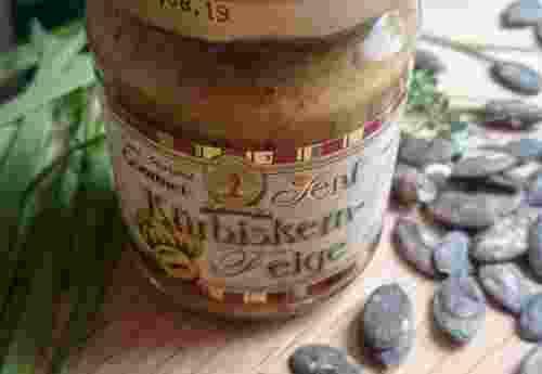 Gourmet Senf Kürbiskern Feige von Lebe Gesund (1)