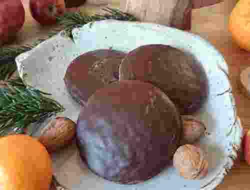 Handgemachte Elisenlebkuchen die Besten der Besten von Lebe Gesund (3)