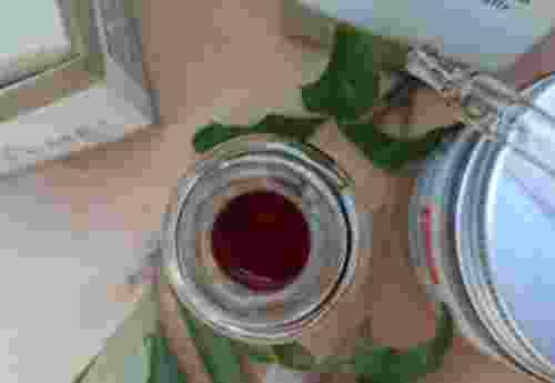 Intensiv Serum OliPhenolia von Fattoria La Vialla (2)