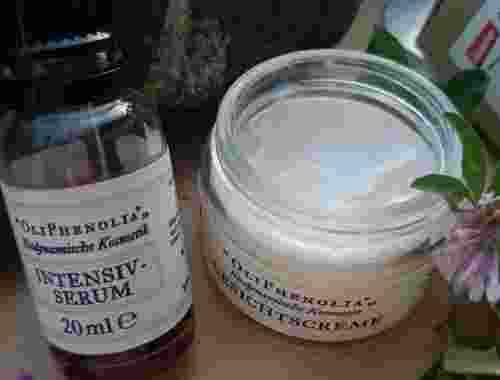 Intensiv Serum OliPhenolia von Fattoria La Vialla (6)