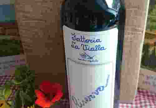 Sugo di carne alla Toscana (Ragù) von Fattoria La Vialla (4)