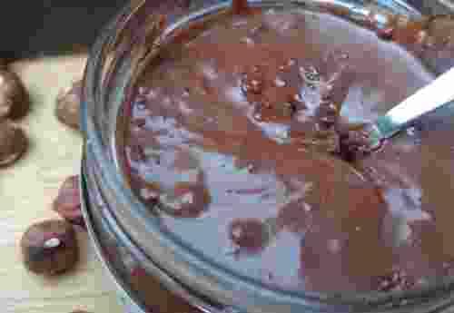 Viallella Haselnuss Kakao Creme Fattoria La Vialla (6)