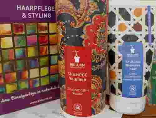 Spülung für normales Haar von Bioturm, Nr. 110, 150 ml--Shampoo und Spülung von Bioturm